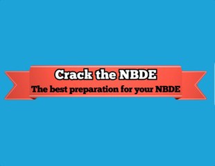 Crack the NBDE - National Board Dental Examination